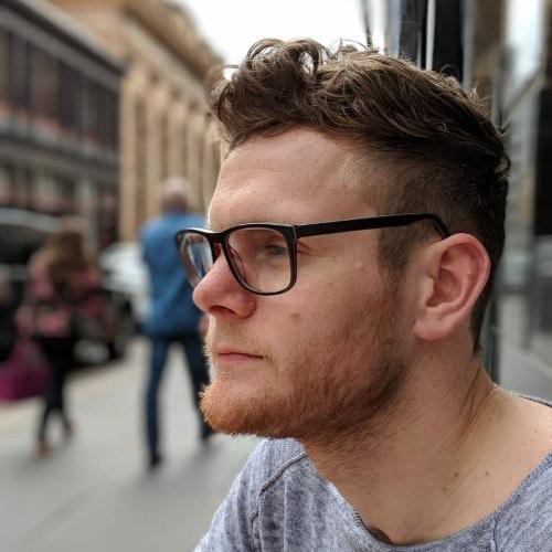 Jamie Alexander : Brand Engagement Specialist