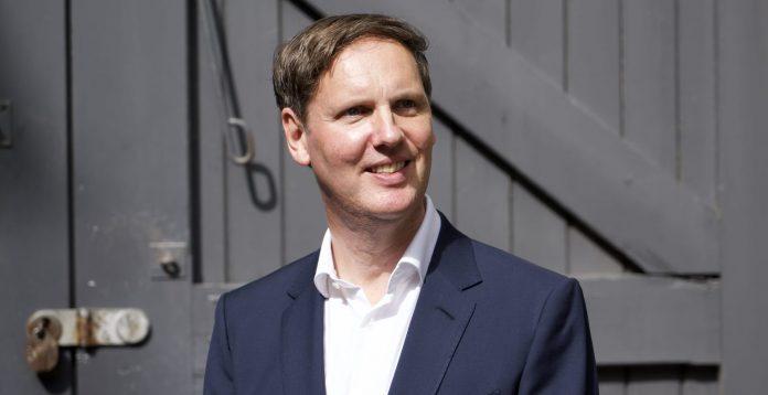 Owner Alastair Roy