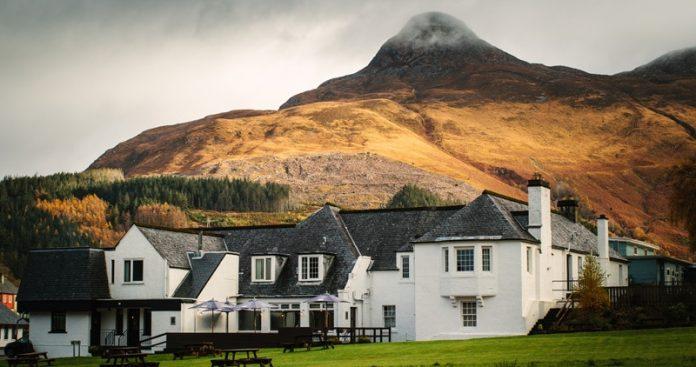 The Glencoe Inn receives 5 star accreditation